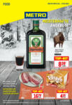 METRO Oldenburg Metro Post Food - bis 27.01.2021