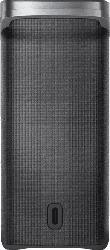 PHILIPS S3505 Bluetooth Lautsprecher, Grau, Wasserfest