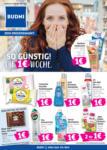 BUDNI So günstig! Die 1€-Woche - bis 23.01.2021