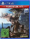 MediaMarkt PlayStation Hits: Monster Hunter World [PlayStation 4]