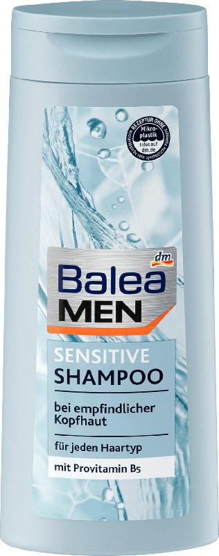 Balea MEN Shampoo Sensitive