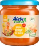 dm-drogerie markt Alete Kindermenü Gemüseeintopf mit Nudeln, ab 3 Jahren