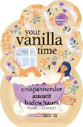 treaclemoon Badesalz your vanilla time