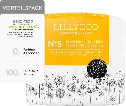 Lillydoo Windeln Gr.5,11-16 kg Monatsbox