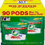 dm-drogerie markt ARIEL Vollwaschmittel All-in-1 PODS 2x45