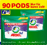 dm-drogerie markt ARIEL Colorwaschmittel All-in-1 PODS 2x45