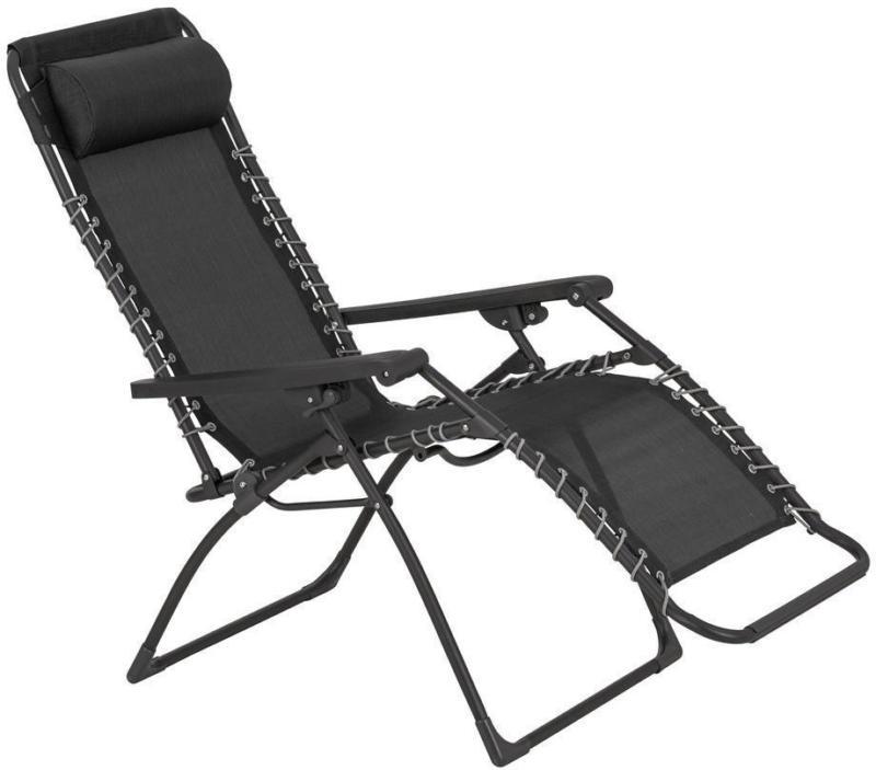 Garten-Relaxsessel 67/112,7/94 cm