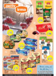 aktiv und irma Verbrauchermarkt GmbH Angebote vom 11.-16.01.2021 - bis 16.01.2021