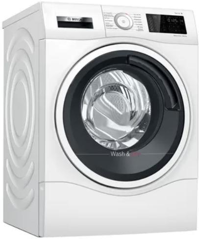 Bosch Waschtrockner - Serie   6