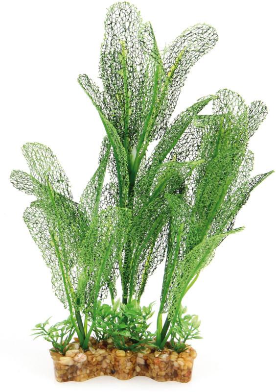 Fantasy Plant VBS 30cm grün