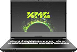 XMG APEX 15 E20ZGR, Gaming Notebook mit 15.6 Zoll Display, 3950X Prozessor, 32 GB RAM, 1 TB mSSD, GeForce RTX 2060 Refresh, Anthrazit