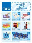 T&G T&G Flugblatt - bis 24.01.2021