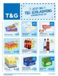 T&G T&G Flugblatt Schladming - bis 24.01.2021