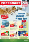 Fressnapf | Maxi Zoo Fressnapf Angebote - bis 18.01.2021