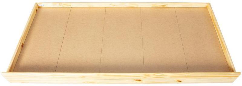 Bettschubkasten Lati B: 199 cm