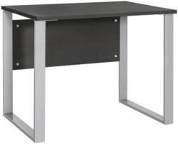 Schreibtisch 90/65/73,2 cm in Anthrazit