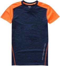 Jungen Sport-T-Shirt mit Neon-Details (Nur online)