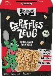 dm-drogerie markt REBELICIOUS Bio Cerealien Gepufftes Zeug