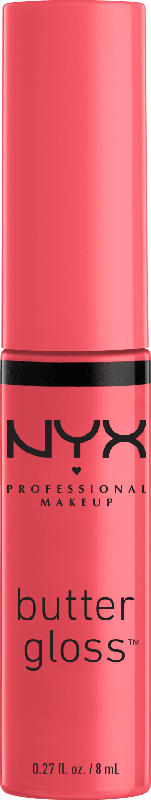 NYX PROFESSIONAL MAKEUP Lipgloss Butter Lip Gloss Sorbet 36