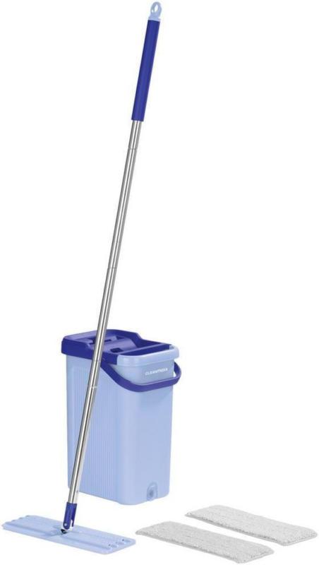 Bodenreinigungsset Cleanmaxx Komfort-Mopp Smart