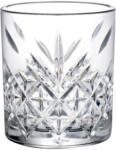 Möbelix Longdrinkglas 4-Tlg Whiskybecher Timeless