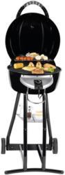 Barbecue-Grill BBQ Star 2-In-1 2000 W 52,2x100x60