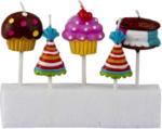 Möbelix Geburtstagskerzen Fiesta