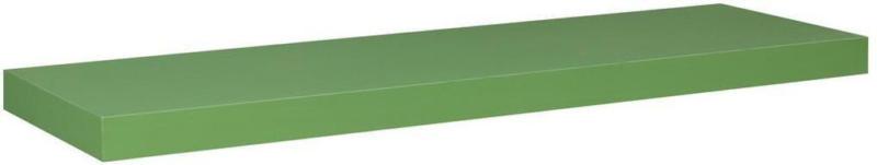 Wandboard Simple B:80cm, Grün