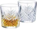 Möbelix Whisky-Gläserset Eugene 6er Set