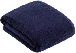 Badetuch 100/150 cm Blau