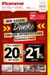 Friedrich A. Flamme Angebote - bis 23.01.2021