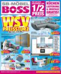 Möbel Boss Wochen Angebote - bis 17.01.2021