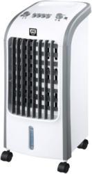 SHE Luftkühler 4,5 Liter inkl. 2 Kühlakkus weiß
