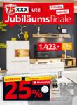 XXXLutz - Ihr Möbelhaus in Friedrichshafen XXXLutz XXXLutz Jubiläumsfinale - bis 24.01.2021