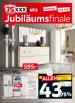 XXXLutz Buhl - Ihr Möbelhaus in Fulda XXXLutz XXXLutz Jubiläumsfinale - bis 24.01.2021