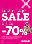 Mömax Mömax Angebote - al 24.01.2021