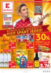 Kaufland Kaufland Prospekt - bis 20.01.2021