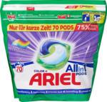 Denner Detersivo All in 1 Pods Ariel, 70 cicli di lavaggio - al 01.03.2021