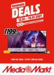 MediaMarkt Gennaio Deals - bis 19.01.2021