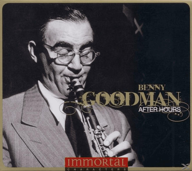 Benny Goodman - After Hours [CD]