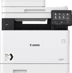 CANON I-Sensys MF742 Farblaserdruck Farblaser WLAN
