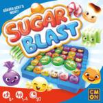 MediaMarkt CMON Sugar Blast Gesellschaftsspiel, Mehrfarbig
