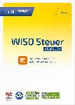 MediaMarkt WISO Steuer-Sparbuch 2021