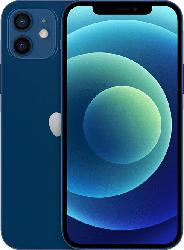 APPLE iPhone 12 5G 128 GB Blau Dual SIM