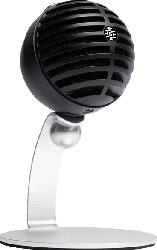 SHURE MV5C-USB Digitales Kondensator Mikrofon