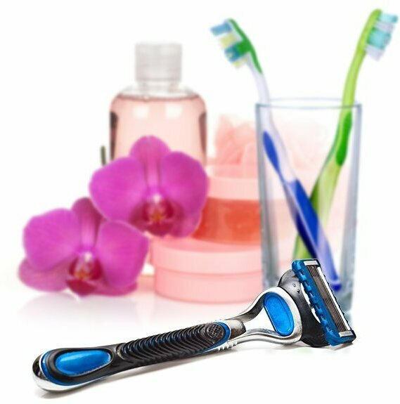 -25% auf alle Gillette oder Oral B Produkte