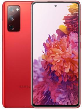 Samsung Galaxy S20 FE 5G (128GB, Cloud red)