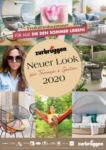 Zurbrüggen Garten Indoor - bis 19.01.2021