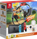 MediaMarkt NINTENDO Switch Ring Fit Adventure Set
