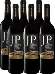 JP Azeitão Tinto Vinho Regional Península de Setúbal, 2019, Setúbal, Portugal, 6 x 75 cl